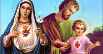Jesus Maria e Jose