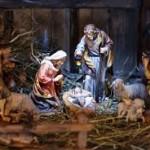 Nasimento de Jesus