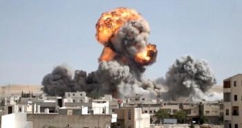 Guerra na Siria
