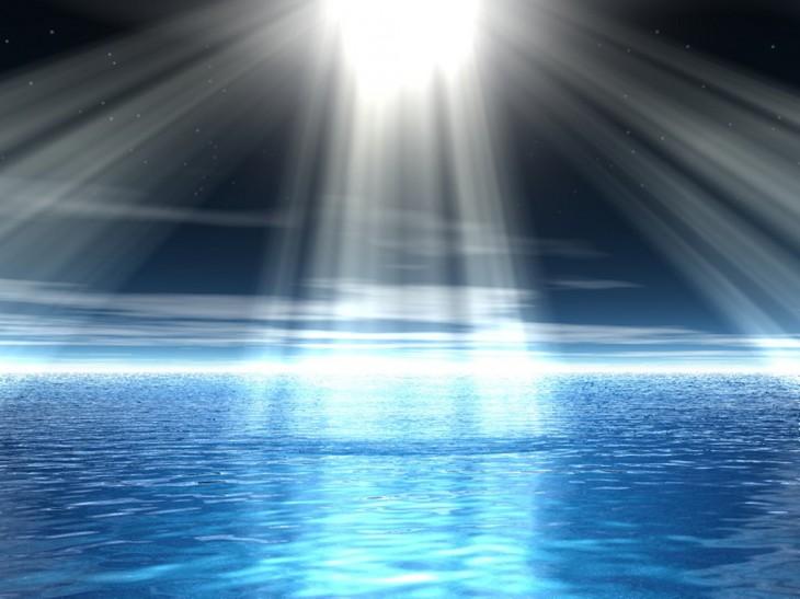 caminho da luz
