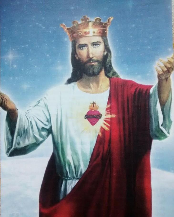 Nosso rei