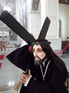 A cruz de Jesus