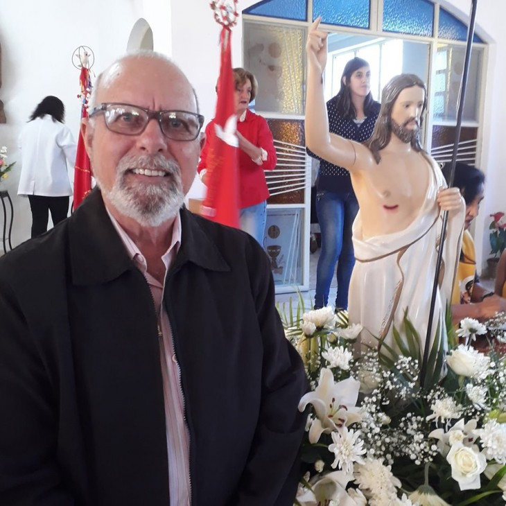 Junto com Jesus