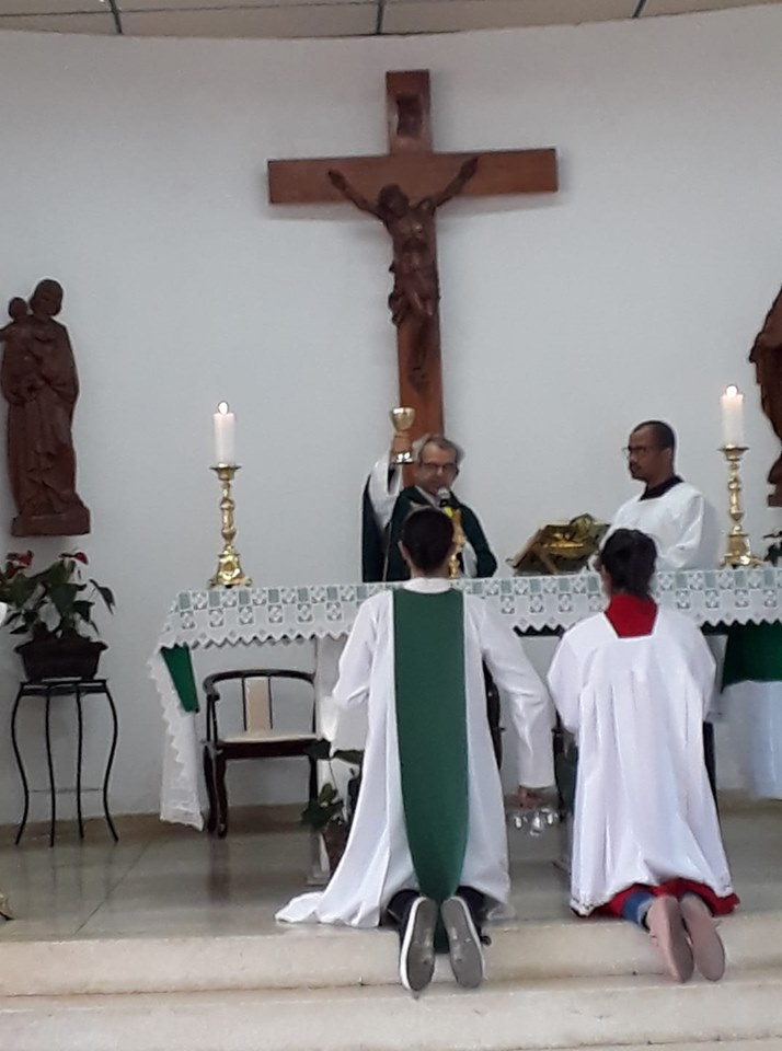 Padre Almir