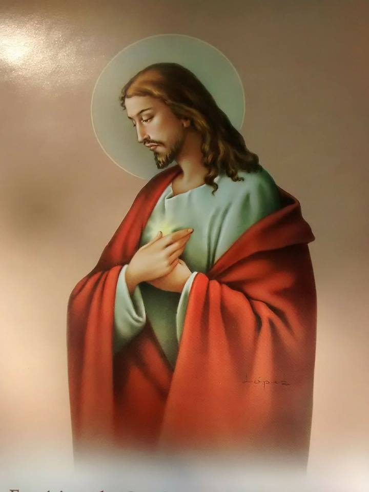 Jesus Santo