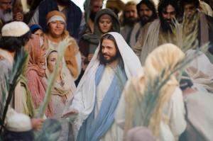 Ramos e Jesus
