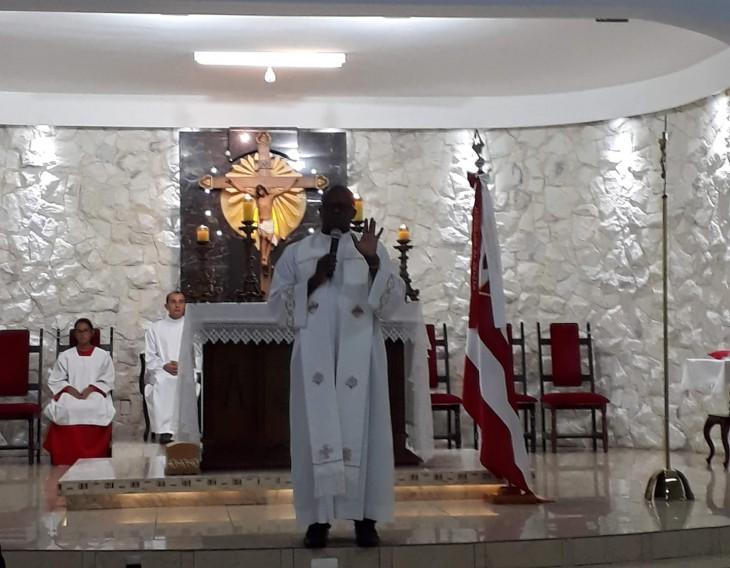 Padre Thiago