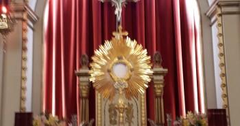 Santa Hostia