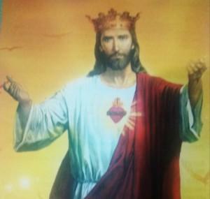 Nosso eterno rei