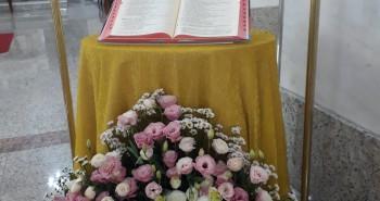 Flores na Palavra