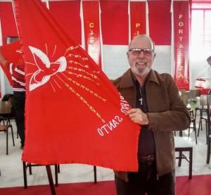 Bandeira do Divino